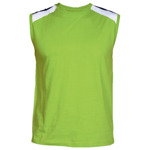 camiseta sin mangas Bachata