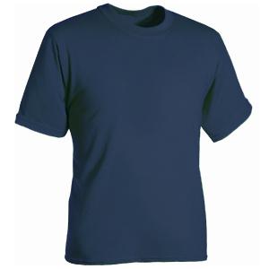 camiseta de manga corta Fusion
