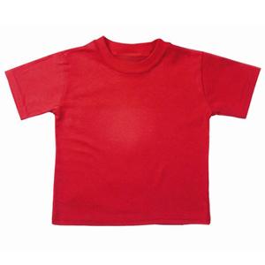 camiseta de manga corta Blues Baby