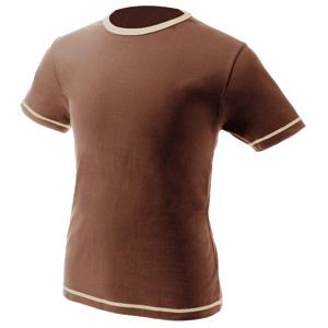 camiseta de manga corta Ethnic