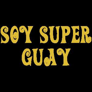 Soy Súper Guay