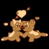 Ositos Corazón
