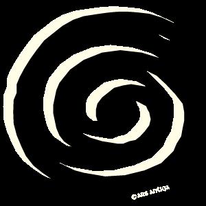 Espiral Celta Pequeño