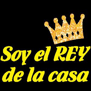 Soy El Rey De La Casa