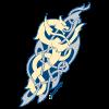 Dragón Espada