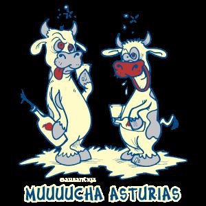 Vacas Borrachas