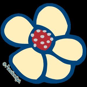 1 de 2 Flores