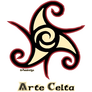 Triskel Mariposa