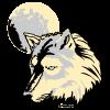 Lobo Luna
