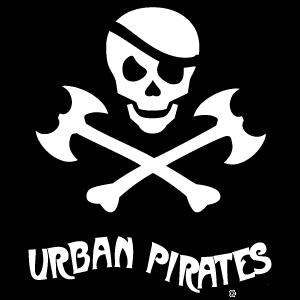 Urban Pirates Pequeño