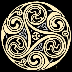 Triskel Medieval