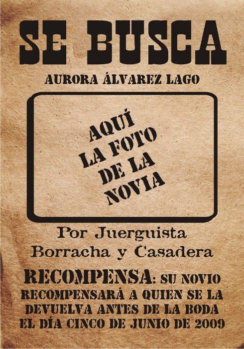 Frases Para Carteles Despedida De Soltera Imagui