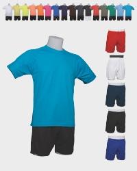 CONJUNTO 1 (Camiseta Técnica + Pantalón Técnico)