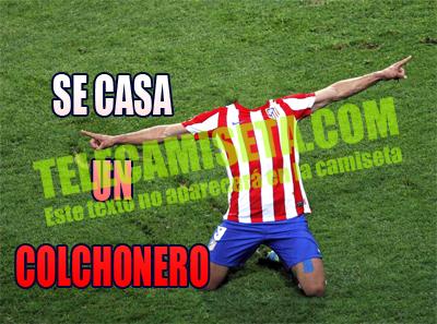 Plantilla Atlético