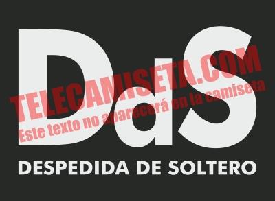 DdS Despedida Soltero